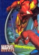 Sešit A5 Marvel 32 listů linka