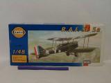 modely Směr - Letadlo R.A.F. SE 5a. Scout