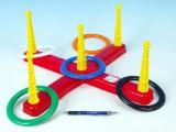 Házecí hra kroužky