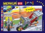 Zvětšit fotografii - Merkur 011 Motocykl