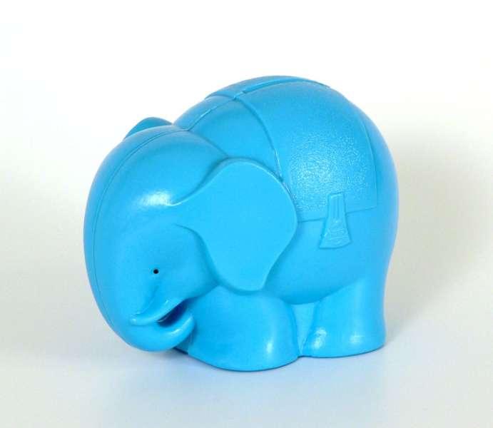 Pokladnička Slon