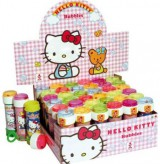 Bublifuk 60 ml Hello Kitty