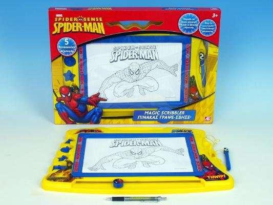Magnetická tabulka Spiderman