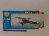 Modely Směr - Letadlo Fokker D-VII