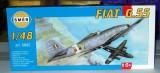 modely Směr - Letadlo Fiat G 55