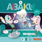 Desková hra Abaku