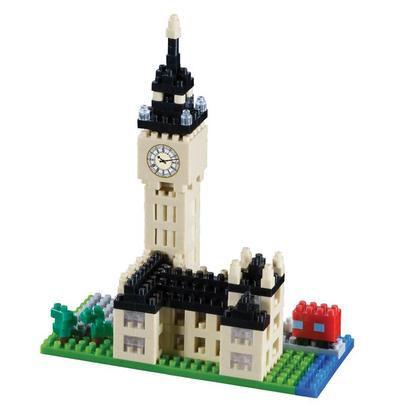 Brixies Big Ben, Londýn