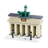 Brixies Brandenburgská brána