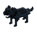 Brixies Černý panter