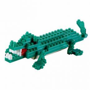 Brixies krokodýl