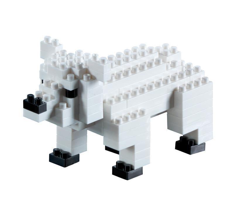 Brixies Lední medvěd