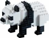 Brixies Panda stojící