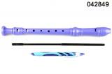 Flétna zobcová