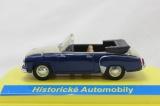 Kovový model Wartburg 311-2 Cabrio 1:43