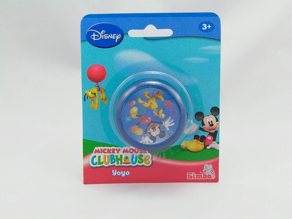 Jo-Jo Disney 6cm na blistru