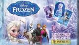 Ledové králoství Disney karty