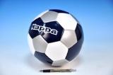 Míč fotbalový Kappa 430g šitý