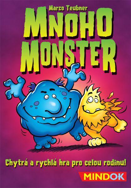 Mindok Mnoho Monster