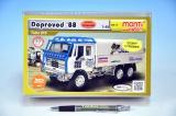 Zvětšit fotografii - Monti 75 Dakar Tatra 815