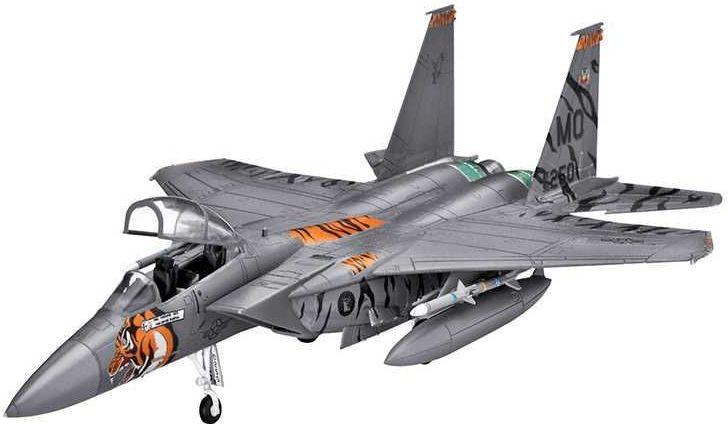 Revell 03996 - F-15 E Eagle (1:144)