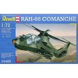Revell Plastic ModelKit vrtulník 04469 - RAH.66 Comanche 1:72