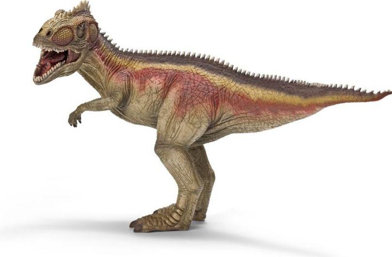Schleich 14516 Prehistorické zvířátko Gigantosaurus s pohyblivou čelistí