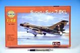 Modely SMĚR - Suchoj SU - 7 BKL, model SM853