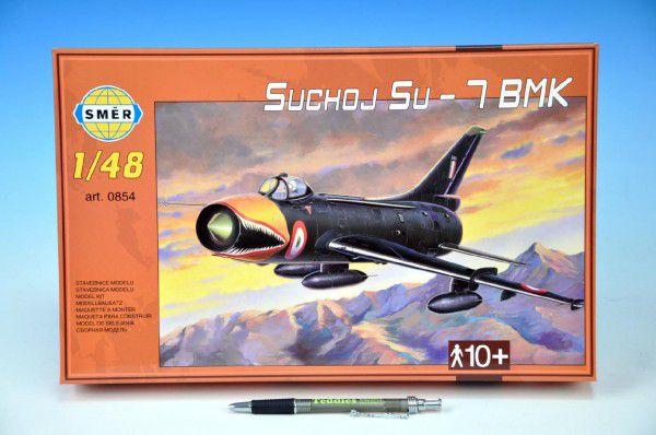 Modely SMĚR - Suchoj SU - 7 BMK, model SM854
