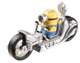 Auto - motorka Mimoňové