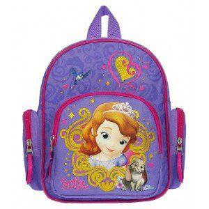 Dětský batoh princezna Sofie