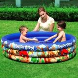 Nafukovací bazén Angry Birds 152cm