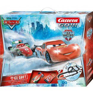 Carrera GO Disney/Pixar ICE Drift