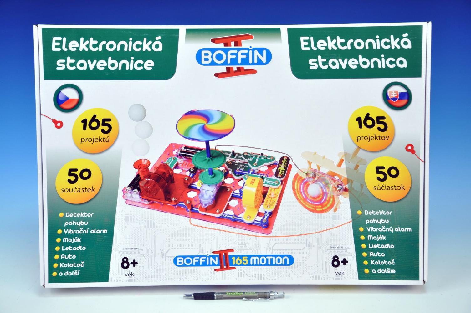 Boffin II