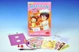 Muffin společenská hra v krabici