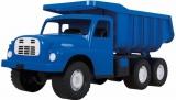 Auto Tatra 148 plast 73cm modrá