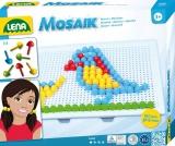 Lena 35603 Mozaika 1cm 100ks