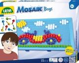 Lena  Mozaika 1cm 200ks