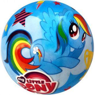 Míč dofukovací PVC MONDO My Little Pony 23cm
