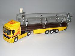 Monti system 55.1 - Mercedes Actros Souvenir Truck