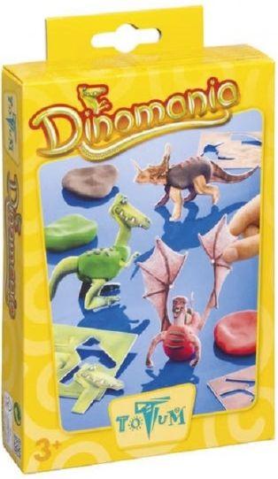 Výroba dinosaurů
