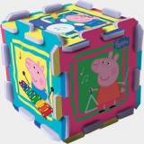 Pěnové puzzle Prasátko Peppa