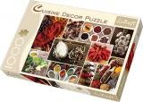 Puzzle Cuisine Decor  Koření 1000 dílků