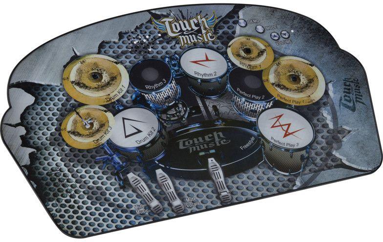 Elektronické bubny