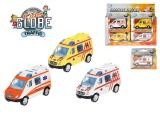 Auto Ambulance 8cm kov