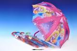 Deštník 65cm asst 5druhů