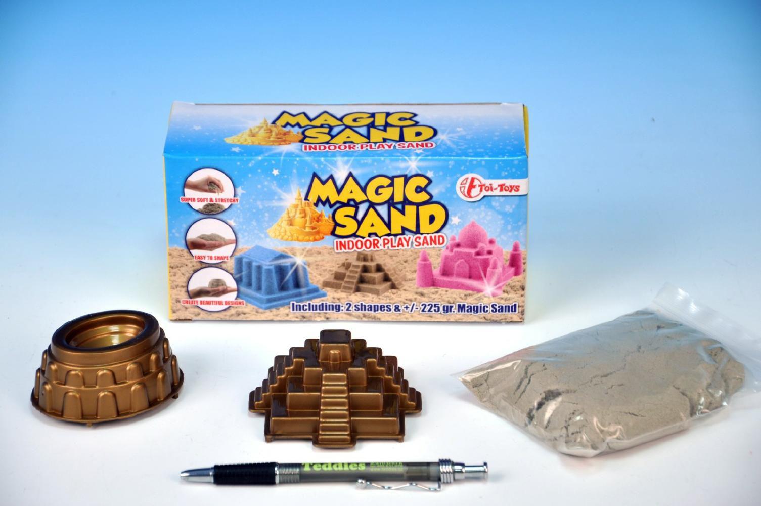 Magický písek