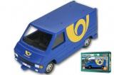 Monti 05/4 Česká pošta Renault