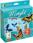 SMART - Motýli