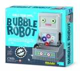 Bublinový robot