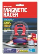 Playco Magnetický závodní vůz